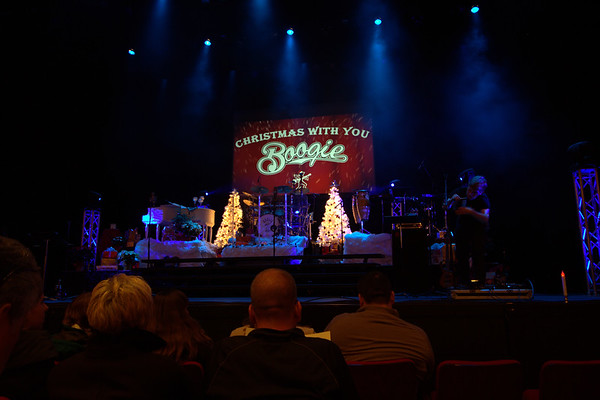 20151211 - Christmas at the PAC 2015
