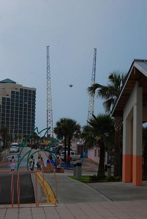 Daytona Beach June 2009