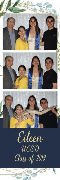 Eileen's Graduation 6.22.19