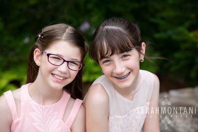 Anna & Maggie