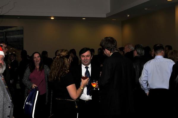 2008  CASC Banquet & race