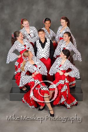 Flamenco 2 - 6:45
