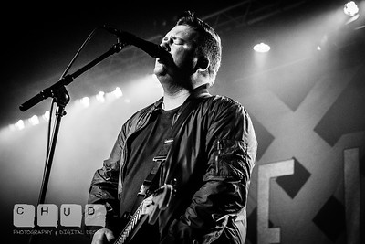 Wage War - Rescue Rooms - 08/01/2020