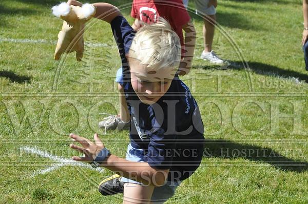 July 15 - Kids Olympics