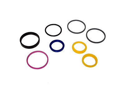 MASSEY FERGUSON 4200 SERIES POWER STEERING RAM SEAL KIT
