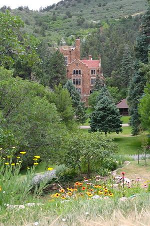 2010 Colorado Retreat | Post-Retreat Volunteer Staff