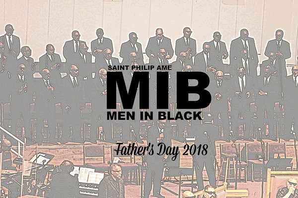 SPC FATHER'S DAY 2018