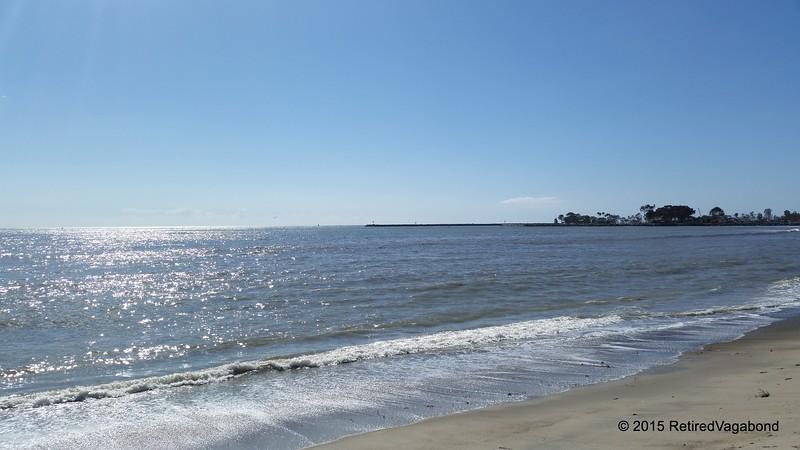 Doheny Beach State Park