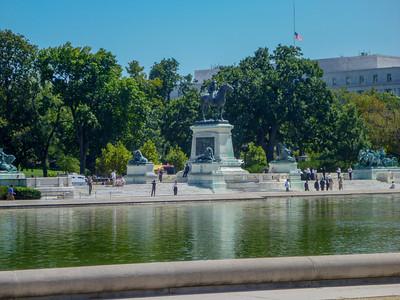 Around The Capital