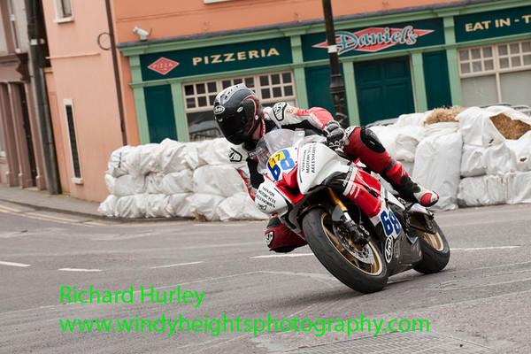 Lightning Sprint Dunmanway – The Racing