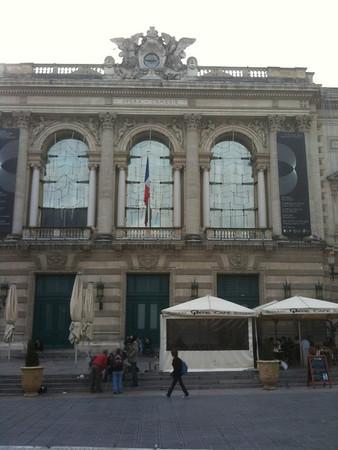 Montpellier Jan 2012