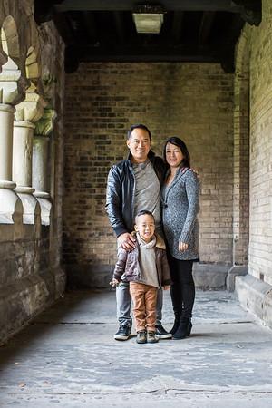 Shane-2017-Lin Family
