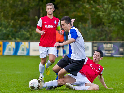 20141102 HVCH 1 - Roosendaal 1  0-4