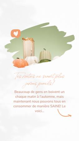 Pumpkin Spice Latte CA (FR)