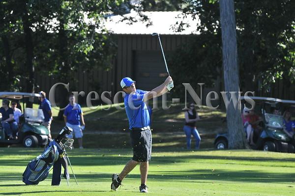 09-08-14 Sports St. Marys @ DHS boys golf
