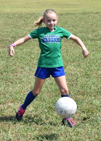 Lower School Soccer