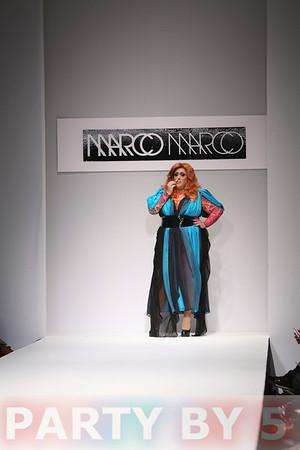 Style Fashion Week LA Live Day 4 Marco-Marco