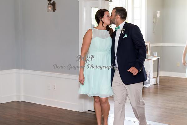 Jen & Nick wedding 062015 Reception 1