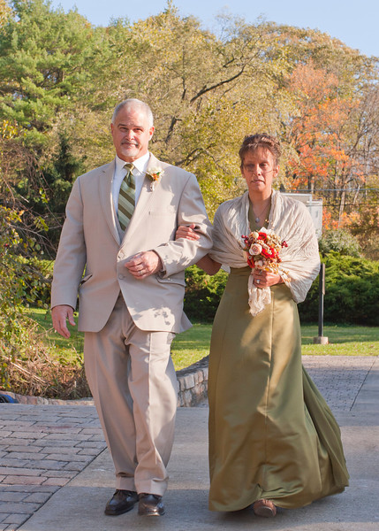 Wedding Procession, Stone Arch Bridge Lewistown, PA img_6036F.jpg