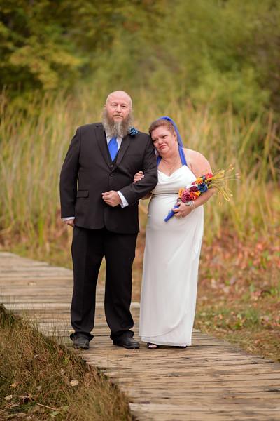 Stalker Bridals