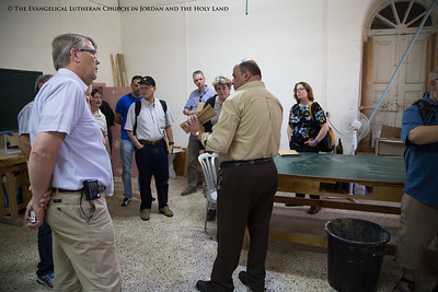 Jewish-Christian Dialogue and Day Trip