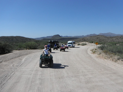 10-2-12 FOUR SEASONS ATV