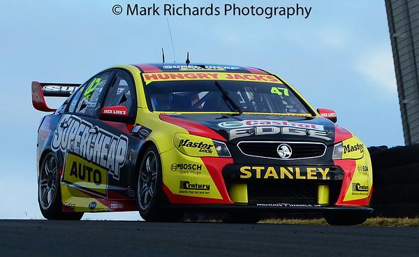 Sydney Motorsport Park - August 2014