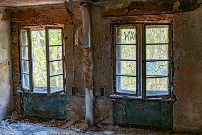 Lost Places | Beelitz Heilstaetten