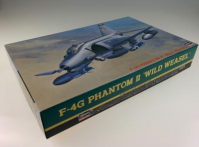 1:48 F-4G Wild Weasel