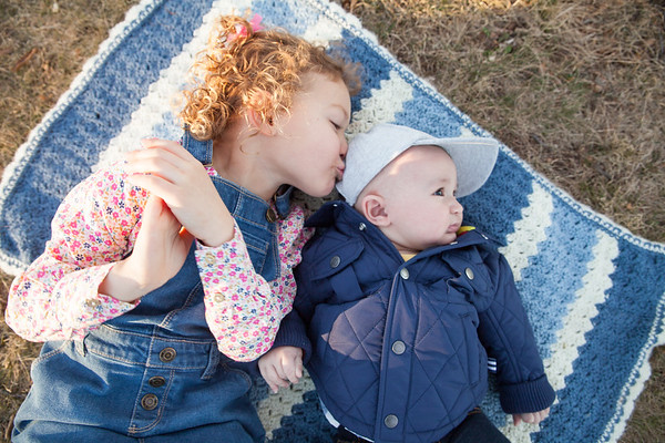 Gabriella & Ethan