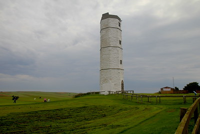 Flamborough Chalk Tower