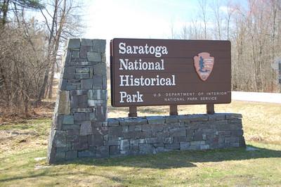 2011 Saratoga National Park