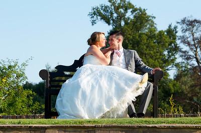 Lora & Luke's Wedding