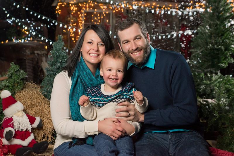 Christmas - Lunsford