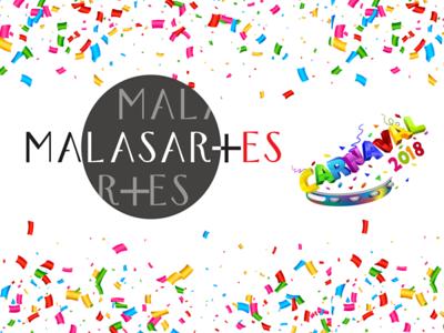 Malas Artes Carnaval