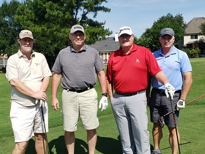 2019 Education Foundation Golf Fundraiser