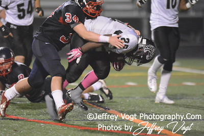 10-16-2014 Wootton HS vs Northwest HS Varsity Football, Photos by Jeffrey Vogt Photography