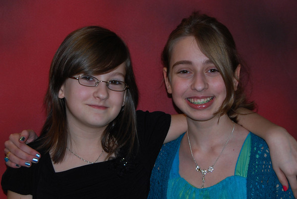 Duanesburg Middle School Snowball Dance