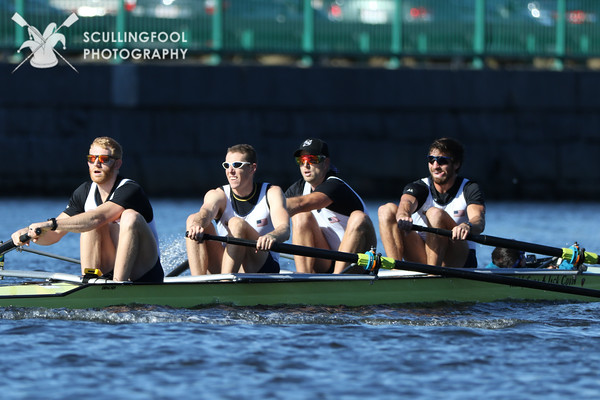 Men's Championship and Lightweight Fours