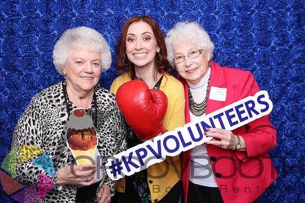 KP Solano Volunteer Awards 2019