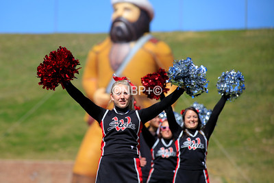WSC vs U. Nebraska Football 9/25/10