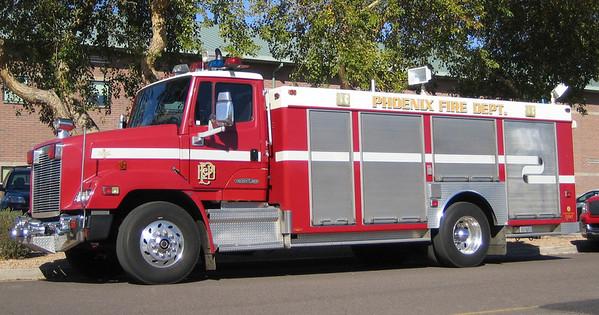 Phoenix Utility Units and Rehabs
