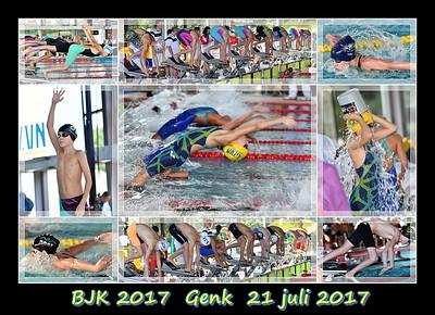 BJK @ GZVN Genk  21/07/2017