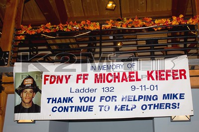 Kiefer Memorial Fundraiser [10-9-16]