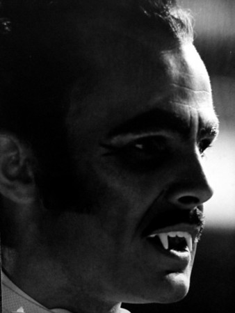 1974-75: Dracula