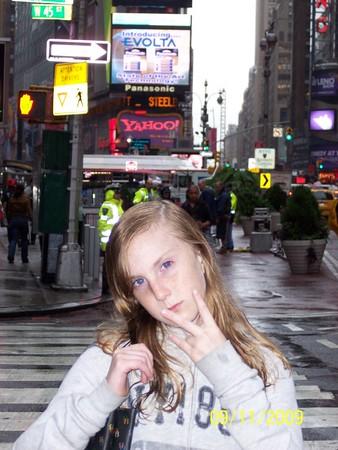 NYC 9-2009