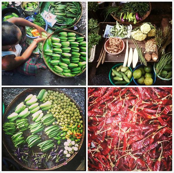 Myanmar via Instagram