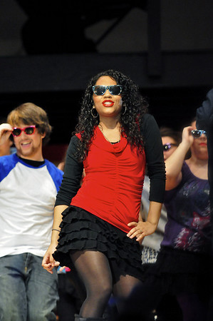 "2010 New Brighton High School - ""Fame"""