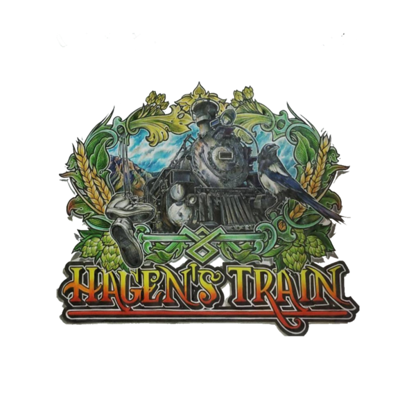 HAGEN'S TRAIN