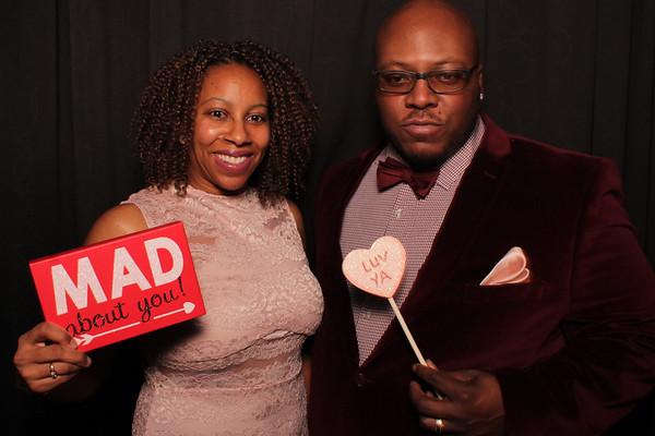 Bethesda Valentine's Gala